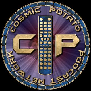 Cosmic Potato Podcast Network