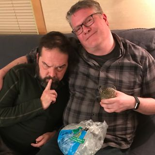 Brian Oake Show - Ep 36 - Billy Morrisette 3 (Uh oh)