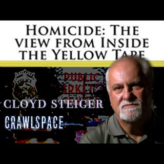 Detective Cloyd Steiger