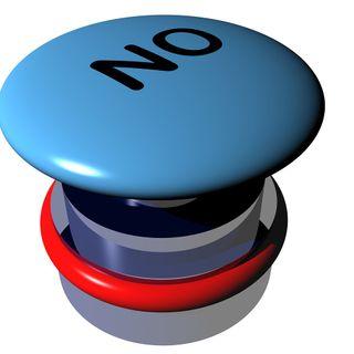 """251- I 6 vantaggi di iniziare una negoziazione partendo dal """"No""""!"""