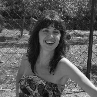 Emisión 54 - DJ MARIA ACUÑAS