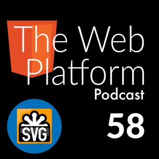 58: Scalable Vector Graphics