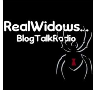 ONE YEAR ANNIVERSARY OF REAL WIDOWS. . .