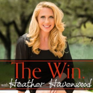 Special Encore | The Win - Heather Havenwood | Encore Edition