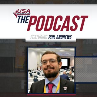 Who You Gonna Call...Phil Andrews! - A Chat with Our CEO