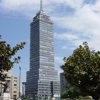 La torre Latinoamericana, 61 años resistiendo sismos