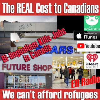 Morning moment The real cost of Canada's refugees July 26 2018