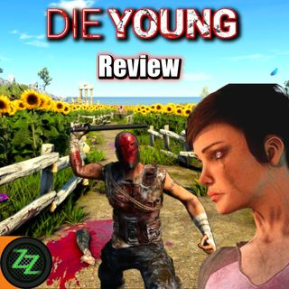 Die Young Review PC Game [Deutsch-German] Survival Parkour Action Adventure im Test