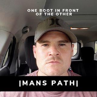 WHO CARES WHERE YOU GO|| PATH OF MAN