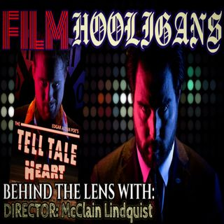 Behind the Lens with McClain Lindquist | Film Hooligans