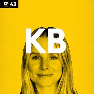 The Good Place Week: Kristen Bell