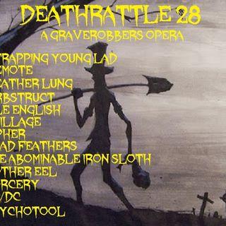 DeathRattle # 28