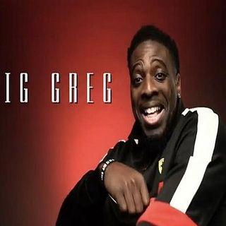 Too Lit Tuesdays: LIVE on Endie Fiya with Multi Award Winning Artist ~ Big Greg