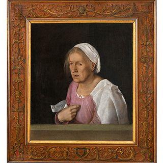 "Episode 52: ""La Vecchia""  The Portrait and Aging"