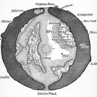 Episode 28: Solid Proof of Hollow Earth