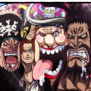 One Piece 1014 (Predicciones):  El PASADO DE KAIDO!!! EUSTASS KID VS BIG MOM🔥