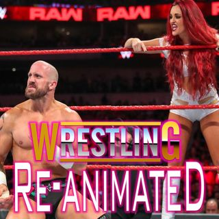 Revisiting the Mike and Maria Kanellis Angle