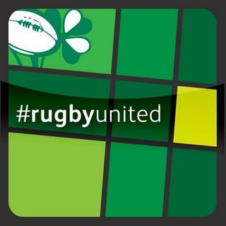 #Rugbyunited podcast - Episode 3
