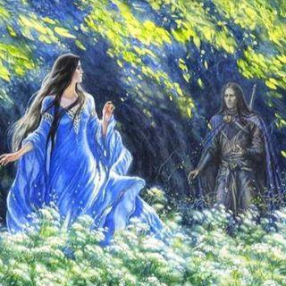 Beren e Lúthien: Parte I