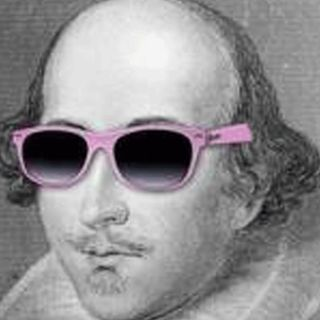 Can we shake off Shakespeare?