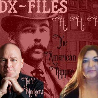 ADX 79 Jeff Mudgett
