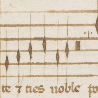 Dal manoscritto al concerto: assaggi di musica medievale