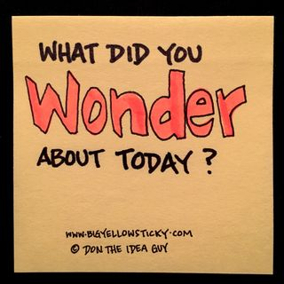 Wonder About : BYS 098