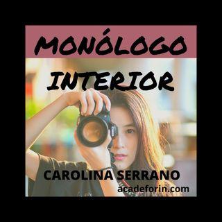 Monólogos InternosNueva grabación (borrador)