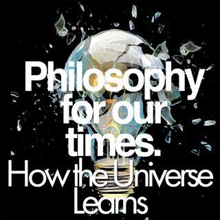 How the universe learns | Rupert Sheldrake