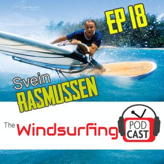 "#18 - Svein Rasmussen: ""I feel guilty shipping out hundreds of boards every day"""
