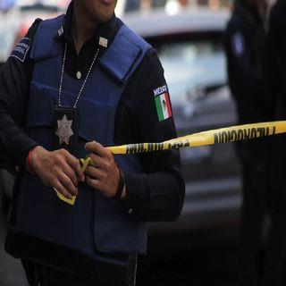 Aumentan homicidios en el país