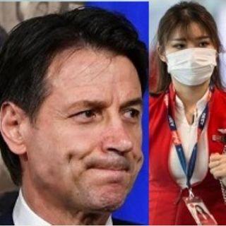 Coronavirus, gli errori clamorosi del governo italiano