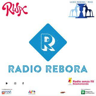 Radio Rebora