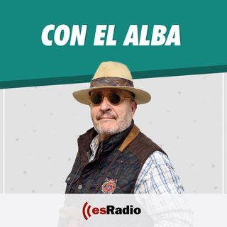 Con el Alba: En defensa de la caza con galgos