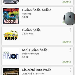 Saludos Desde Fusion Radio Ocotepeque