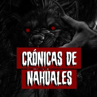Crónicas de Nahuales - Relatos de terror