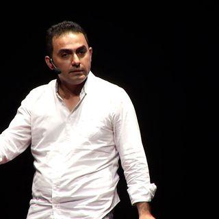 O Satın Aldığın Şey Mutluluk Değil ! TedX Kaleiçi Konuşmam