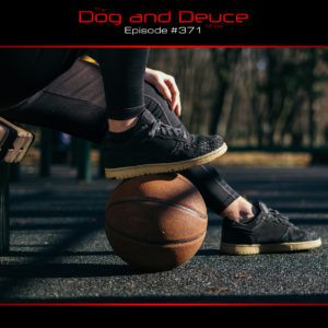 Jazz are up 1-0; Rudy Gobert is once again DPOY – Dog and Deuce #371