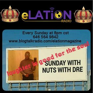 Sunday wit Nuts with Dre