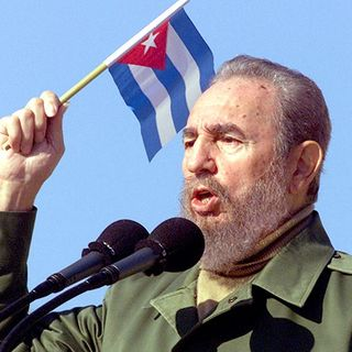 Alianza Verde lamenta fallecimiento del Comandante Fidel Castro