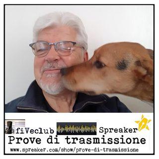 Prove di Trasmissione #Clandestino - Ospite Ivaldo Castellani