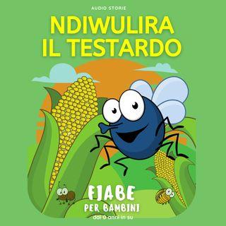 Ndiwulira il testardo - Fiabe per bambini