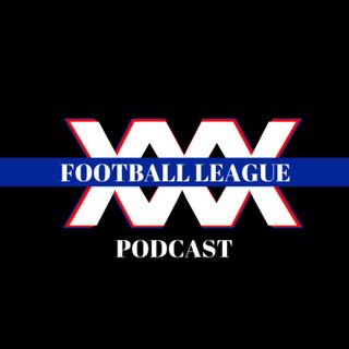 Episode 5: Week 3 Preview, Week 2 Recap, League Expansion, and Official Roughnecks Employee Jay Arnold