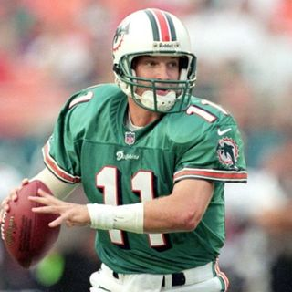 DT Daily 2/24: Former Dolphins QB Damon Huard Joins Us