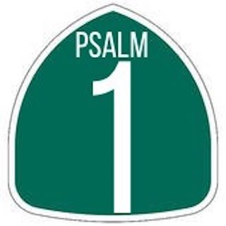 Road to Nourishment: Psalm 1