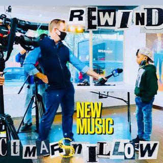 8yr Old Rap Artist CT Marsmillow Global Takeover!!!