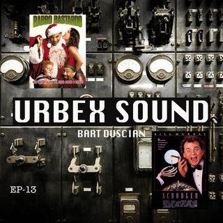 Urbex Sound Ep 13 Il Natale (Fine Stagione 2020)