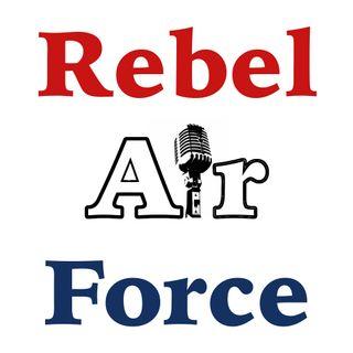 Rebel Air Force