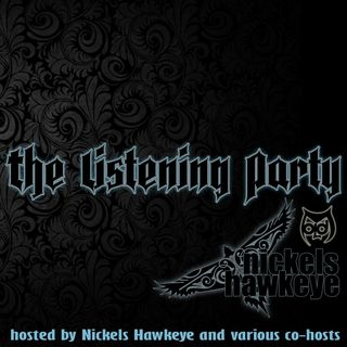 The Listening Party - RAWK