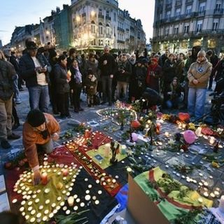 Security and Political Implications of Brussels Terror Attacks